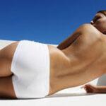 Как похудеть лежа