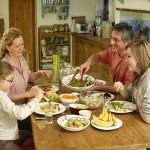 Как похудеть всей семьей