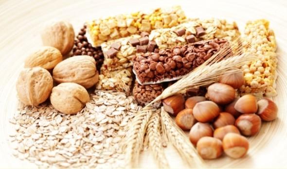 Пищевые волокна для похудения