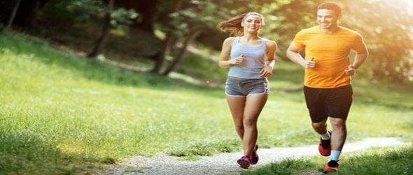 Поддержка партнера ускорит ваше похудение