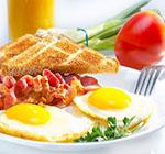 Самые неподходящие продукты для завтрака